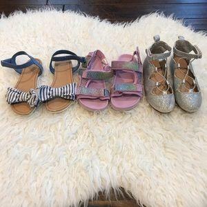 Other - Girls shoe bundle